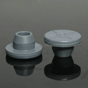 Rubber Medicine Bottle Stoppers