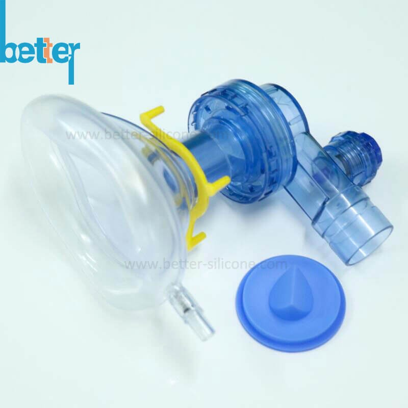Rubber Duckbill Check Valve