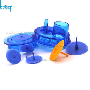 Silicone Manual Resuscitator Valve