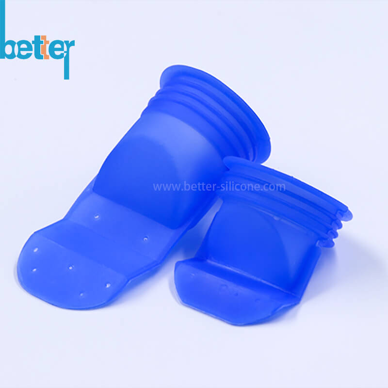 Rubber Sewage Check Valve