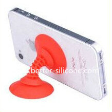 Double side Silicone Suction Cup