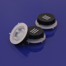 Plastic Button Cap