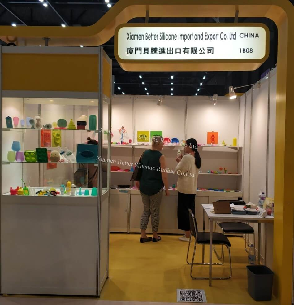 October 27th to 30th 2018 at AsiaWorld-Expo Gifts & Home in Hong Kong