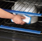 Promotion Kitchenware Silicone Oven Shelf Guards