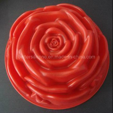 Silicone Cake Moulding