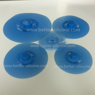 Elastomer Jar Lid