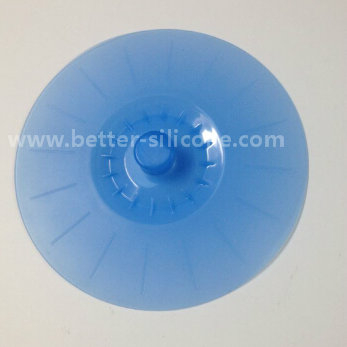 Promotion Keep Fresh Silicone Lids
