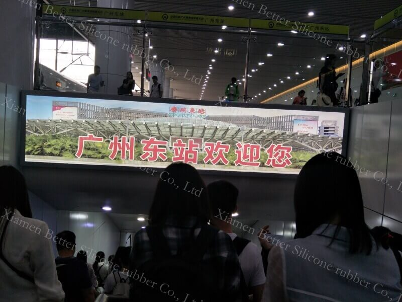chinaplas International rubber and plastic exhibition exhibition records (6)