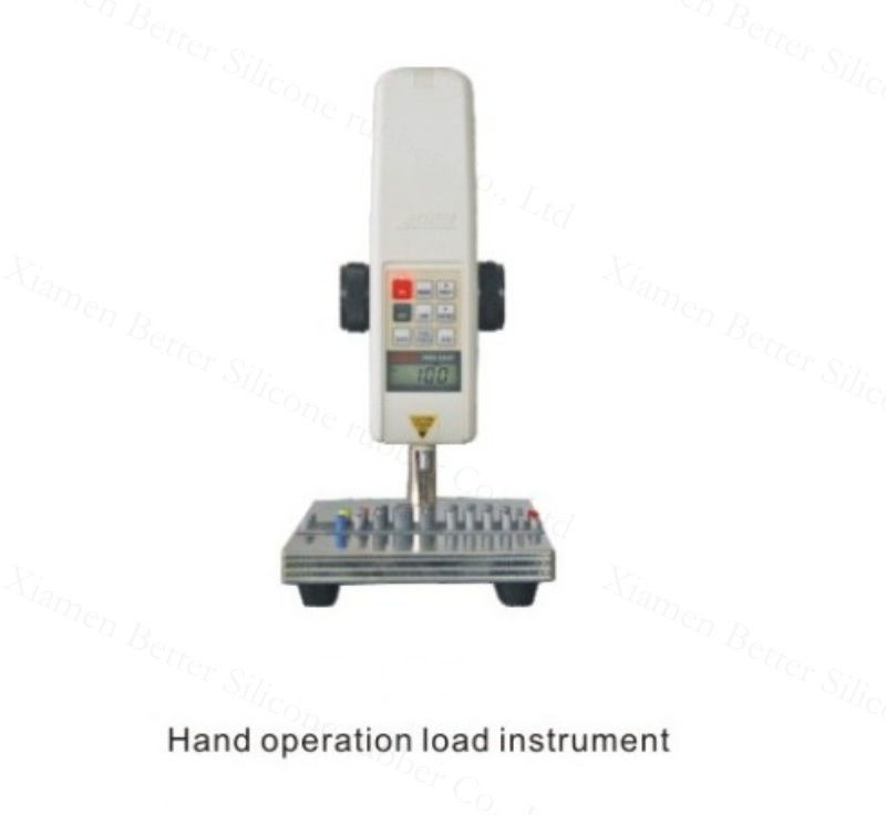 3.hand operation load instrument