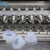 Rubber Compression Molding for Silicone Bellows