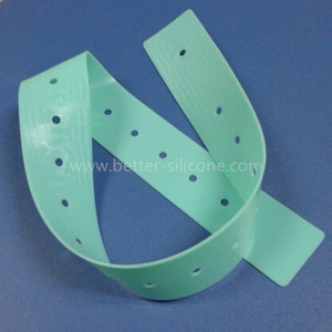 Disposable Medical Grade Plastic Tourniquet