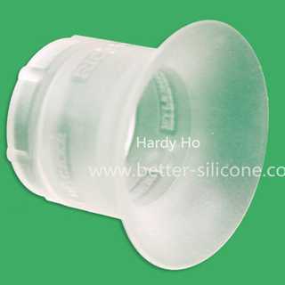Food Grade LSR Elastosil Silicone Rubber Medical Parts