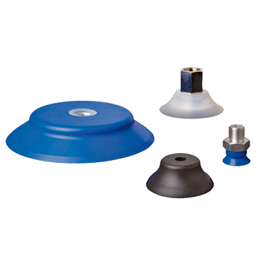 Rubber Vacuum Suction Cups Manufacturer