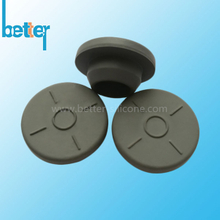 Bromobutyl Rubber Stoppers