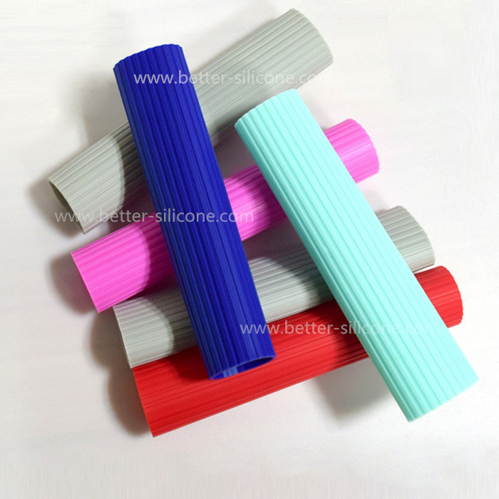 Elastomeric Rubber Sleeve