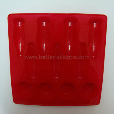 Promotion Customized PP Plastic Ice Tray