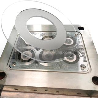 Medical Grade Silicone Injection Mold