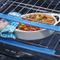 FDA/LFGB Protected Silicon Rubber Oven Rack Guard