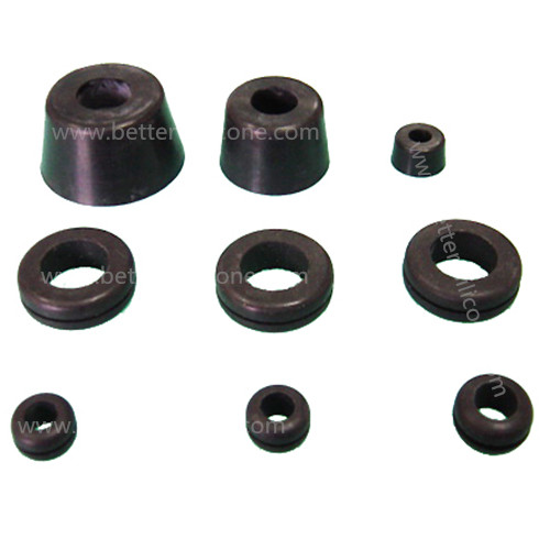 silicone grommets